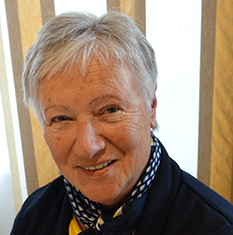Hermine Kohlweg