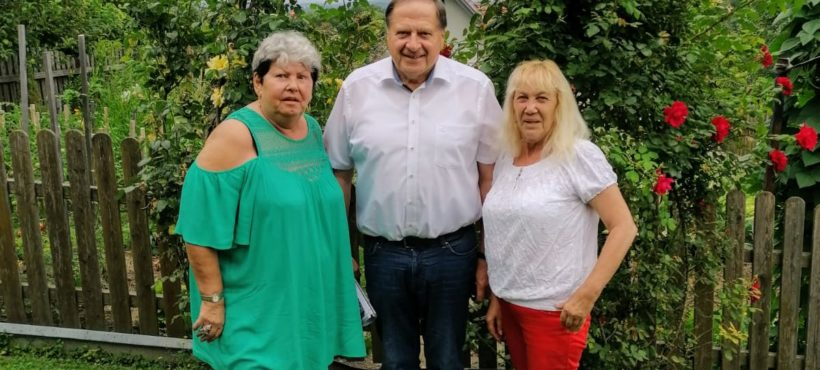 Grill-Fest des Seniorenring Deutschlandsberg